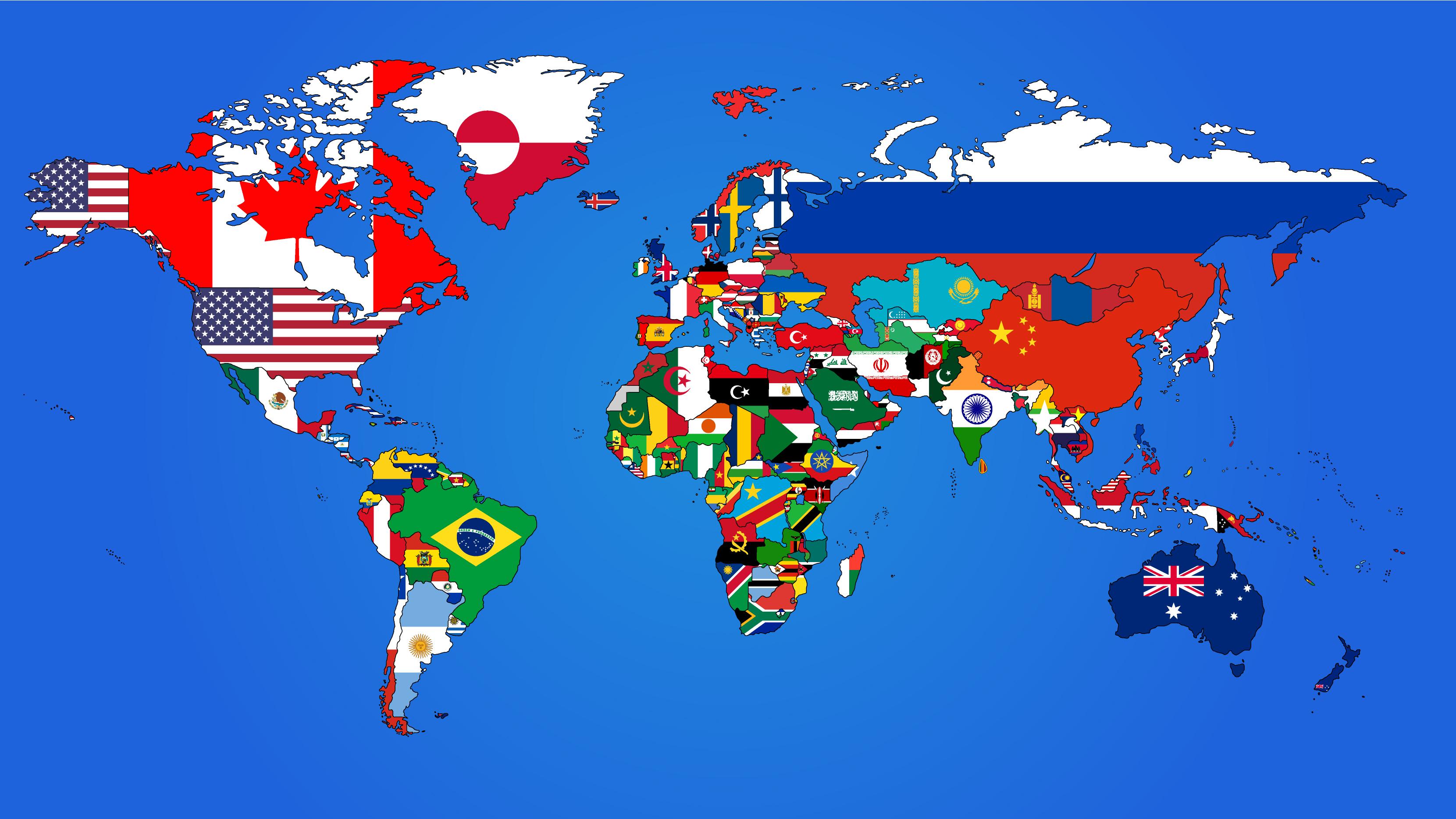 Durchschnittseinkommen Länder der Welt