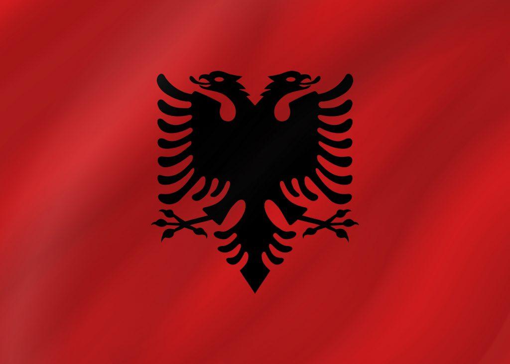Durchschnittseinkommen Albanien