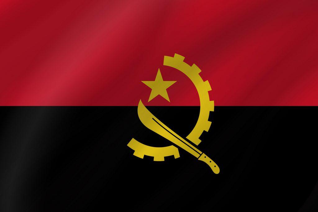 Durchschnittseinkommen Durchschnittsgehalt Angola
