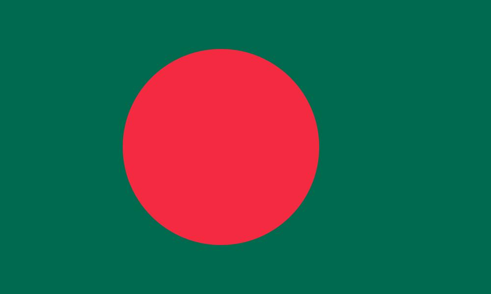 Durchschnittseinkommen Bangladesch